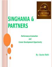 258558425-Week-5-Singhania-and-Partners-Case-by-Gaurav-Rathi.pptx