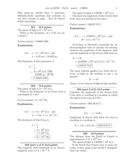 Ch 31-solutions