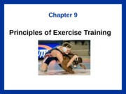 EXSC 310 Chapter 9