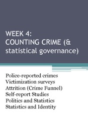 WEEK 4_Counting Crime
