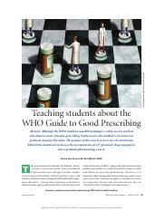 teaching students to be good prescribers.pdf