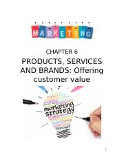 Products Services and Brands (1).docx