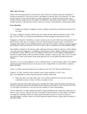 Lesson 2 Short-Answer Essays.docx
