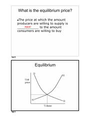 Equilibrium_Notes