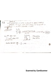 Lecture 3 Physics 1201 (2)