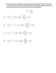MATH 3801 Homework 13 (with solutions) Fall 2014