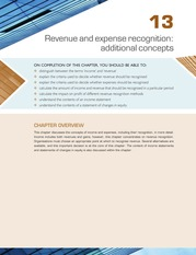 Chapter 13 Revenue and Expense Recognition Additional Concepts  (pp.  565-599)