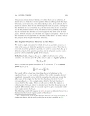 Engineering Calculus Notes 271
