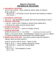 BIBLICAL PASSAGES for 6 groups.doc