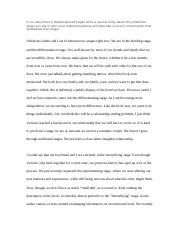 COM 463 Journal 1 Stages.docx