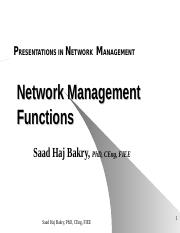 Basic Network Management Functions.ppt