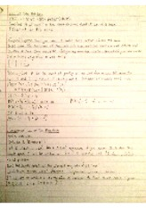 probability 2 notes law of total probability