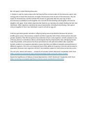 Snurfle Meiosis and Genetics 2 Worksheet.docx - Snurfle ...