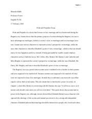 Essay 1_ Pride and Prejudice Final Copy.docx