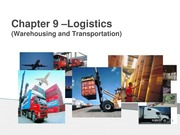 Warehousing and Transporation_students