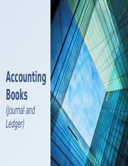 Accounting Books - Journals and Ledgers_Activity.pptx