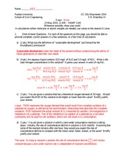 Summer_2014_Exam #1 Key