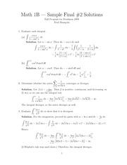 1b-2009-final_exam_sample_2_solutions