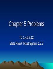 Chapter 5 TC & Cases (1)