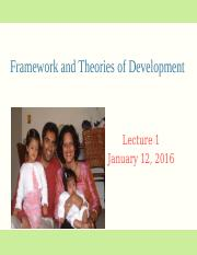 Lecture 1 - Framework and Theories.pptx
