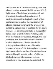 The Planetary Combinations notes (Page 4456-4458)