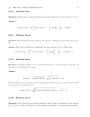 Fund Quantum Mechanics Lect & HW Solutions 27