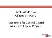 ACIS+4124_5124+Chapter+5+Part+2+PowerPoints+-+Student