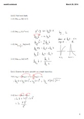 Week 9-3 Lecture on Engineering Math 1