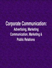 corporatecommunicationppt