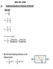 Formulae(LEE modified) (010913).ppt