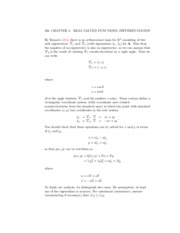 Engineering Calculus Notes 406