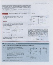 Electric Circuits 8th Edition 91