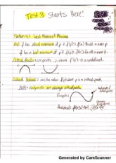 Business Calculus Notes (8)