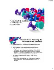 Topic 12-Planning the business and managing operations.pdf
