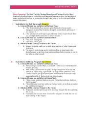 Good ways to start argumentative essays