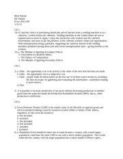 econ 4130 review 1 Economics questions and answers - discover the enotescom community of teachers, mentors and students just like you that can answer any question you might have on economics.