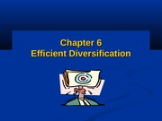 FIN401-Chapter 6 (exam 2)