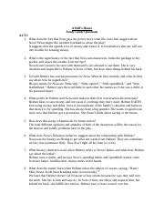 A Doll's House Study Guide Questions.doc