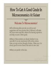 How to get a good grade in Microeconomics5.pdf