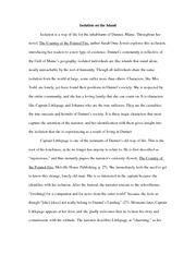 a brief essay on odysseus