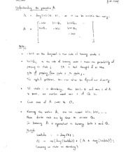 LECTURE NOTES 11