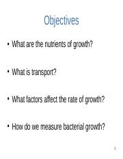 Chapter 7 - Elements of Microbial Nutrition, Ecology and Growth.ppt