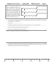 Chemistry Midterm Flashcards - Course Hero