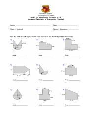 CHAPTER REVIEW AREA AND PERIMETER OF COMPOSITE FIGURES.docx