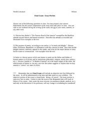human nature 3 essay Human nature essay our human nature and species can sometimes seem difficult to fully understand, but the way i see it we are just animals with the ability to reason.