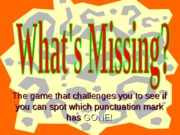 disappearing_punctuation