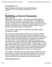Krugman%20Building%20a%20Green%20Economy