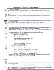 Krystal Foutz Lesson Plan Outline [Aboriginal Art].docx