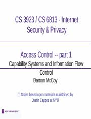 CS392 6- Access Control -- part 1 (3)