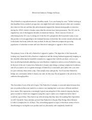 Do correct heading essay